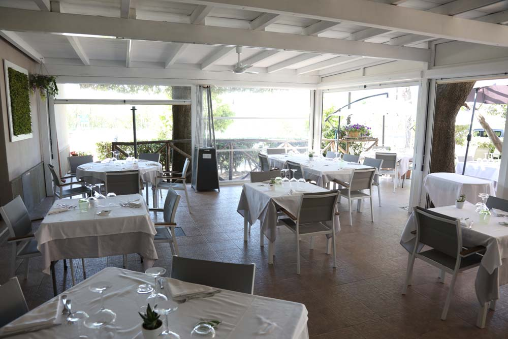 Hotel Vulci - Ristorante/Bar/Cantina
